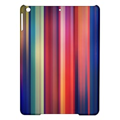 Texture Lines Vertical Lines Ipad Air Hardshell Cases