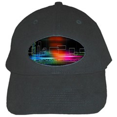Abstract Binary Black Cap