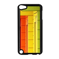Abstract Minimalism Architecture Apple Ipod Touch 5 Case (black) by Simbadda