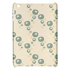 Flower Floral Pink Apple Ipad Mini Hardshell Case