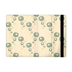 Flower Floral Pink Ipad Mini 2 Flip Cases by Alisyart