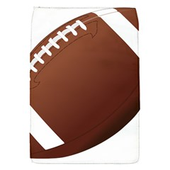 Football American Sport Ball Flap Covers (s)