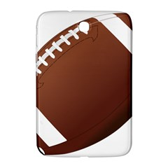 Football American Sport Ball Samsung Galaxy Note 8 0 N5100 Hardshell Case  by Alisyart