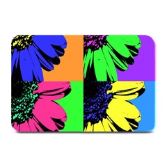 Flower Pop Sunflower Plate Mats