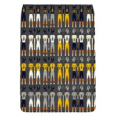 Football Uniforms Team Clup Sport Flap Covers (s)