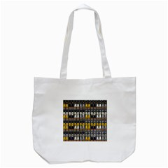 Football Uniforms Team Clup Sport Tote Bag (white)