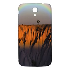 Rainbows Landscape Nature Samsung Galaxy Mega I9200 Hardshell Back Case by Simbadda