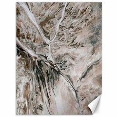 Earth Landscape Aerial View Nature Canvas 36  X 48
