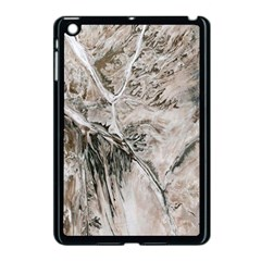 Earth Landscape Aerial View Nature Apple Ipad Mini Case (black) by Simbadda