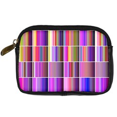 Plasma Gradient Gradation Digital Camera Cases by Simbadda