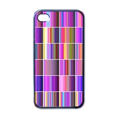Plasma Gradient Gradation Apple Iphone 4 Case (black) by Simbadda