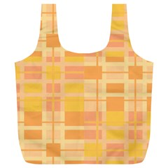 Pattern Full Print Recycle Bags (l)