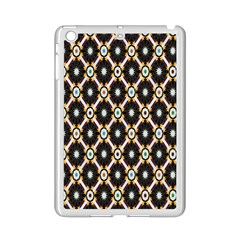 Flower Floral Line Star Sunflower Ipad Mini 2 Enamel Coated Cases