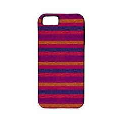 Lines Apple Iphone 5 Classic Hardshell Case (pc+silicone) by Valentinaart