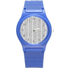 Methods Compositions Detection Of Microorganisms Cells Round Plastic Sport Watch (s) by Alisyart