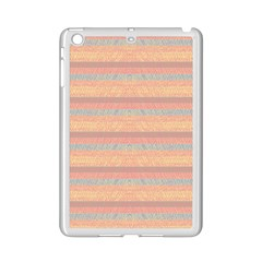 Lines Ipad Mini 2 Enamel Coated Cases by Valentinaart