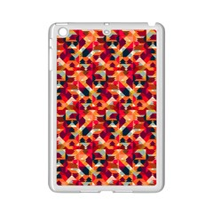 Modern Graphic Ipad Mini 2 Enamel Coated Cases