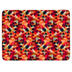 Modern Graphic Samsung Galaxy Tab 7  P1000 Flip Case