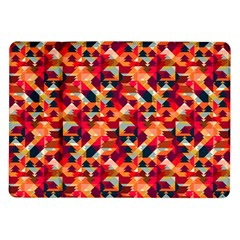 Modern Graphic Samsung Galaxy Tab 10 1  P7500 Flip Case