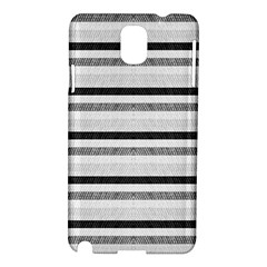 Lines Samsung Galaxy Note 3 N9005 Hardshell Case by Valentinaart
