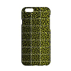 Pixel Gradient Pattern Apple Iphone 6/6s Hardshell Case by Simbadda