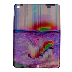 Glitch Art Abstract Ipad Air 2 Hardshell Cases