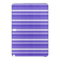 Lines Samsung Galaxy Tab Pro 10 1 Hardshell Case by Valentinaart