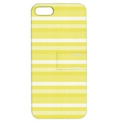 Lines Apple Iphone 5 Hardshell Case With Stand