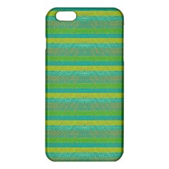 Lines Iphone 6 Plus/6s Plus Tpu Case by Valentinaart