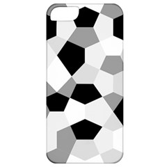 Pentagons Decagram Plain Triangle Apple Iphone 5 Classic Hardshell Case by Alisyart