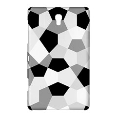 Pentagons Decagram Plain Triangle Samsung Galaxy Tab S (8 4 ) Hardshell Case  by Alisyart