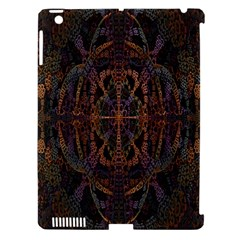 Digital Art Apple Ipad 3/4 Hardshell Case (compatible With Smart Cover) by Simbadda