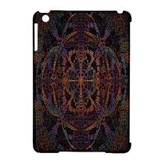 Digital Art Apple Ipad Mini Hardshell Case (compatible With Smart Cover) by Simbadda