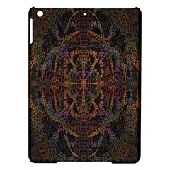 Digital Art Ipad Air Hardshell Cases by Simbadda
