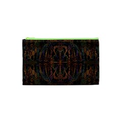 Digital Art Cosmetic Bag (xs) by Simbadda