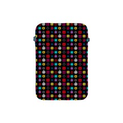 N Pattern Holiday Gift Star Snow Apple Ipad Mini Protective Soft Cases by Alisyart