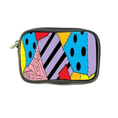 Sally s Patchwork Pattern Coin Purse by Alisyart