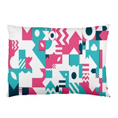 Poster Pillow Case (two Sides)