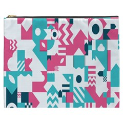 Poster Cosmetic Bag (xxxl)