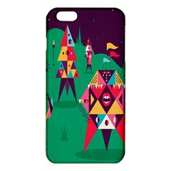 Studio Crafts Unique Visual  Projects Iphone 6 Plus/6s Plus Tpu Case by Alisyart