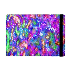 Abstract Trippy Bright Sky Space Ipad Mini 2 Flip Cases by Simbadda