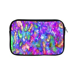 Abstract Trippy Bright Sky Space Apple Macbook Pro 13  Zipper Case