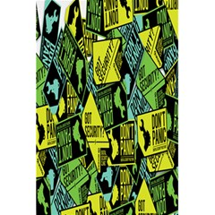 Don t Panic Digital Security Helpline Access 5 5  X 8 5  Notebooks by Alisyart