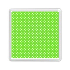 Polka Dots Memory Card Reader (square)  by Valentinaart