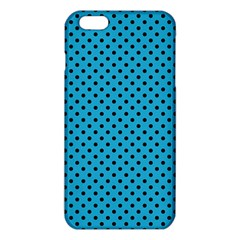Polka Dots Iphone 6 Plus/6s Plus Tpu Case by Valentinaart