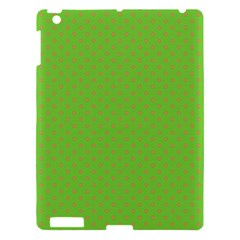 Polka Dots Apple Ipad 3/4 Hardshell Case