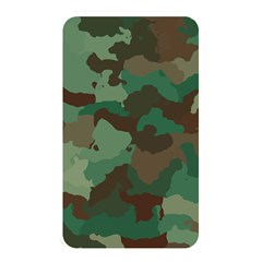 Camouflage Pattern A Completely Seamless Tile Able Background Design Memory Card Reader
