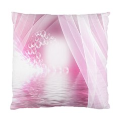 Realm Of Dreams Light Effect Abstract Background Standard Cushion Case (two Sides)