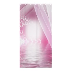 Realm Of Dreams Light Effect Abstract Background Shower Curtain 36  X 72  (stall)