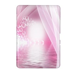 Realm Of Dreams Light Effect Abstract Background Samsung Galaxy Tab 2 (10 1 ) P5100 Hardshell Case